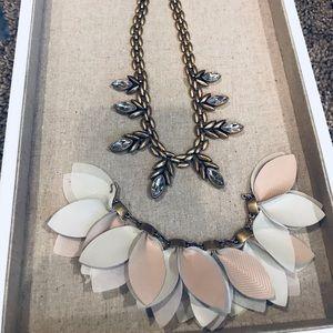 Stella & Dot Jewelry - Birdie Necklace